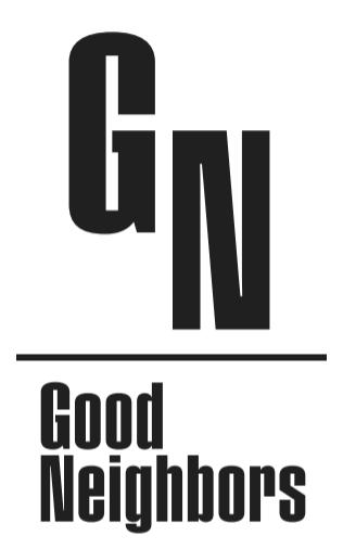 グッドネイバーズ - ホテル運営の未来へ